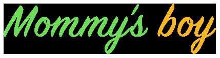 MommysBoy - Official Website